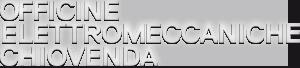 OEC | Officine Elettromeccaniche Chiovenda
